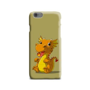 Cute Baby Fire Dragon iPhone 6 Case Cover