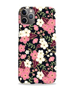 Japanese Cherry Blossom Garden iPhone 11 Pro Max Case Cover