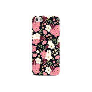 Japanese Cherry Blossom Garden iPhone 5 Case