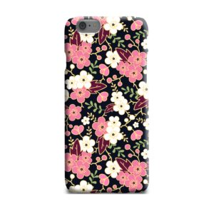 Japanese Cherry Blossom Garden iPhone 6 Plus Case