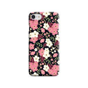 Japanese Cherry Blossom Garden iPhone 7 Case