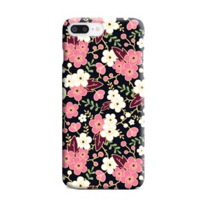 Japanese Cherry Blossom Garden iPhone 7 Plus Case Cover