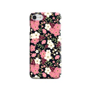 Japanese Cherry Blossom Garden iPhone 8 Case