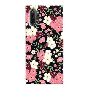 Japanese Cherry Blossom Garden Samsung Galaxy Note 10 Case