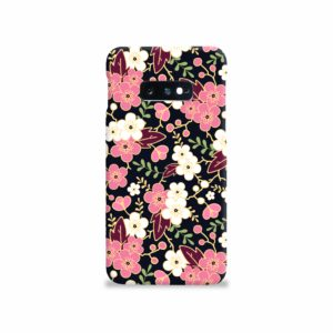 Japanese Cherry Blossom Garden Samsung Galaxy S10e Case Cover
