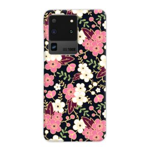 Japanese Cherry Blossom Garden Samsung Galaxy S20 Ultra Case Cover