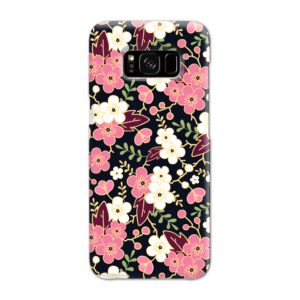 Japanese Cherry Blossom Garden Samsung Galaxy S8 Case Cover