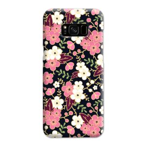 Japanese Cherry Blossom Garden Samsung Galaxy S8 Plus Case Cover