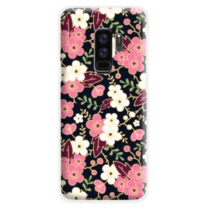 Japanese Cherry Blossom Garden Samsung Galaxy S9 Plus Case