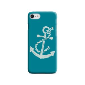 Ship Anchor Sea Vintage Art iPhone 7 Case Cover