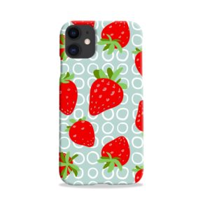 Watermelon iPhone 11 Case Cover