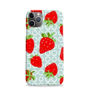 Watermelon iPhone 11 Pro Case Cover