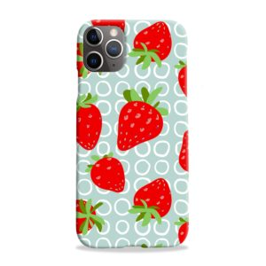 Watermelon iPhone 11 Pro Max Case