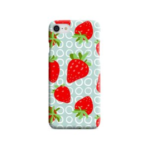 Watermelon iPhone SE Case
