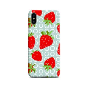 Watermelon iPhone X / XS Case