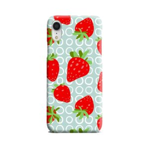 Watermelon iPhone XR Case