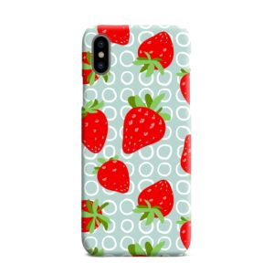 Watermelon iPhone XS Max Case Cover