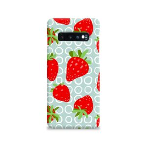 Watermelon Samsung Galaxy S10 Case