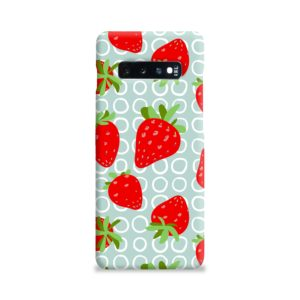 Watermelon Samsung Galaxy S10 Plus Case Cover