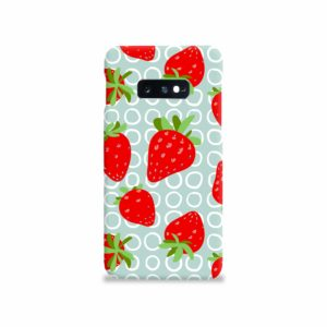 Watermelon Samsung Galaxy S10e Case Cover