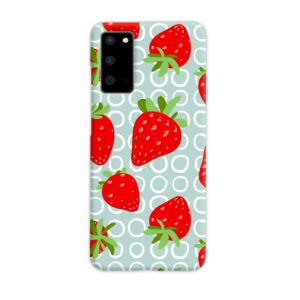 Watermelon Samsung Galaxy S20 Case Cover