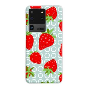 Watermelon Samsung Galaxy S20 Ultra Case Cover