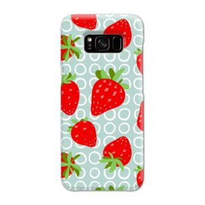 Watermelon Samsung Galaxy S8 Case