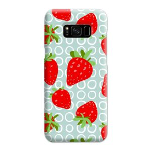 Watermelon Samsung Galaxy S8 Plus Case Cover