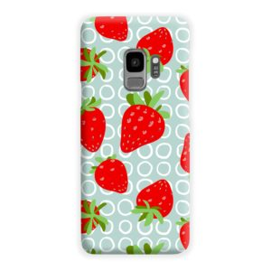 Watermelon Samsung Galaxy S9 Case Cover