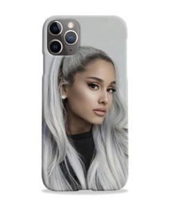Ariana Grande Face for iPhone 11 Pro Max Case