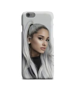 Ariana Grande Face for iPhone 6 Case Cover