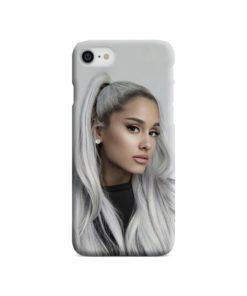 Ariana Grande Face for iPhone 8 Case Cover