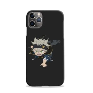 Asta Kids Black Clover for iPhone 11 Pro Case