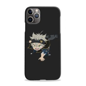 Asta Kids Black Clover for iPhone 11 Pro Max Case Cover