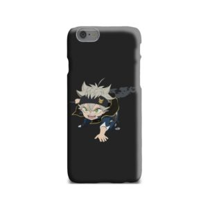 Asta Kids Black Clover for iPhone 6 Case