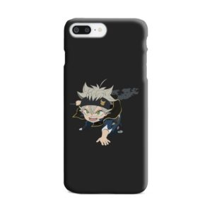 Asta Kids Black Clover for iPhone 8 Plus Case