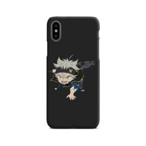 Asta Kids Black Clover for iPhone X / XS Case