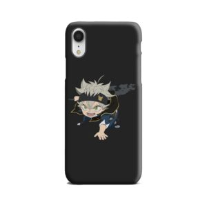 Asta Kids Black Clover for iPhone XR Case