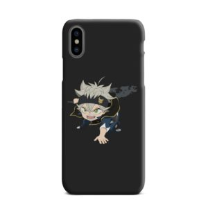 Asta Kids Black Clover for iPhone XS Max Case