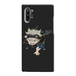 Asta Kids Black Clover for Samsung Galaxy Note 10 Case Cover