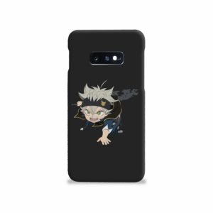 Asta Kids Black Clover for Samsung Galaxy S10e Case