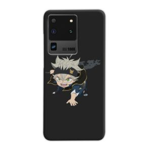 Asta Kids Black Clover for Samsung Galaxy S20 Ultra Case