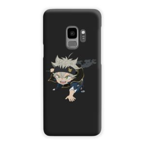 Asta Kids Black Clover for Samsung Galaxy S9 Case