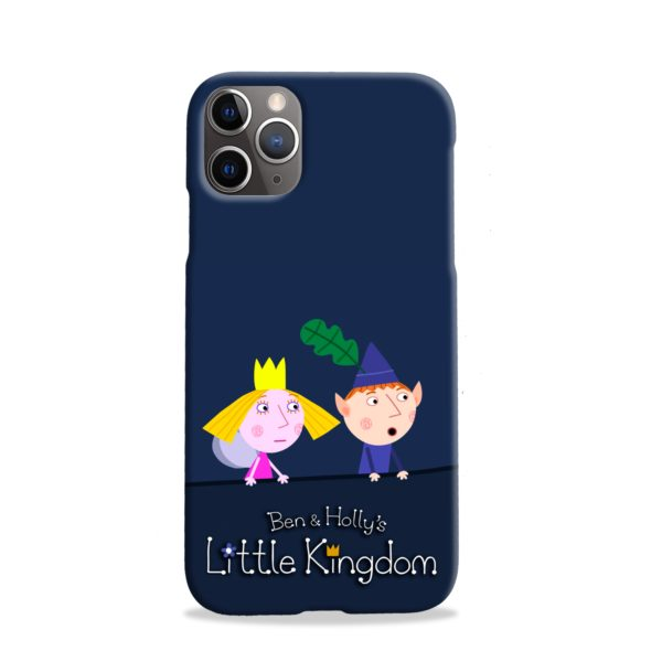 Ben and Holly's Little Kingdom iPhone 11 Pro Case