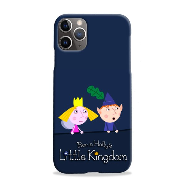 Ben and Holly's Little Kingdom iPhone 11 Pro Max Case