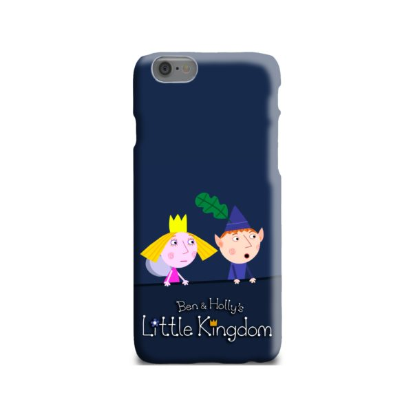 Ben and Holly's Little Kingdom iPhone 6 Case
