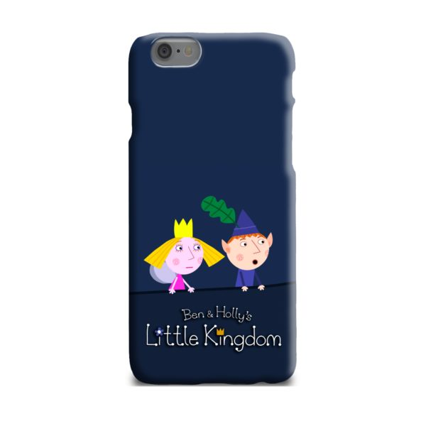 Ben and Holly's Little Kingdom iPhone 6 Plus Case