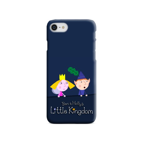 Ben and Holly's Little Kingdom iPhone 7 Case