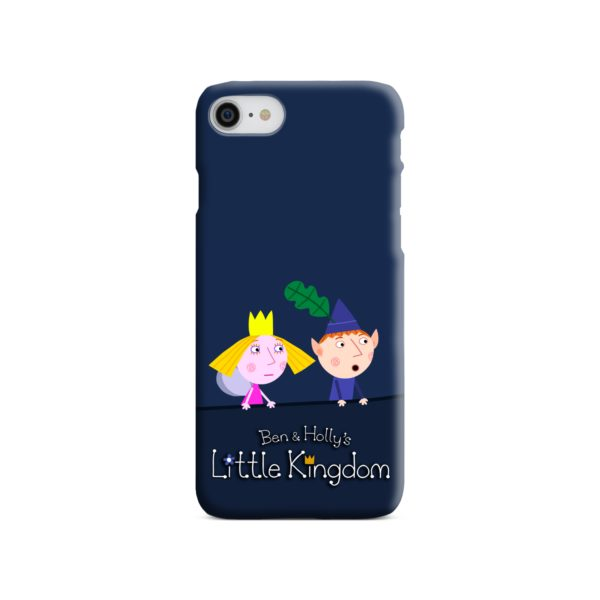 Ben and Holly's Little Kingdom iPhone 8 Case