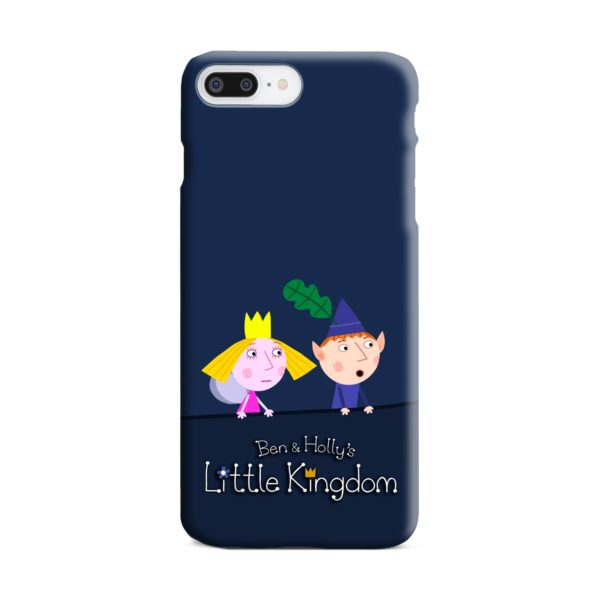 Ben and Holly's Little Kingdom iPhone 8 Plus Case